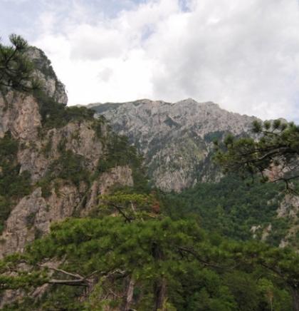 Planina koja fascinira i planinare i vojnike