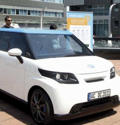Električna vozila - budućnost je već počela