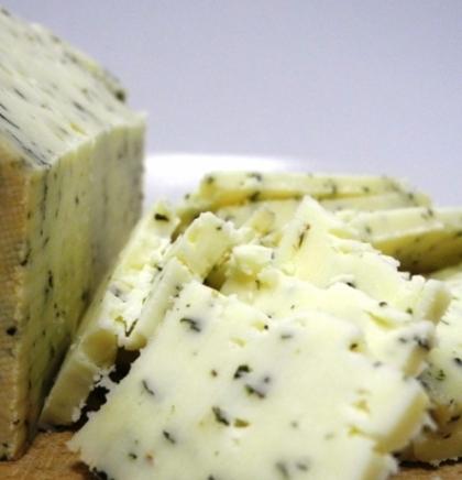 Tešanjski sir sa koprivom ne možeš prestati jesti