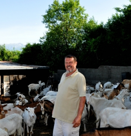 Koza nostra u brdima Podveležja