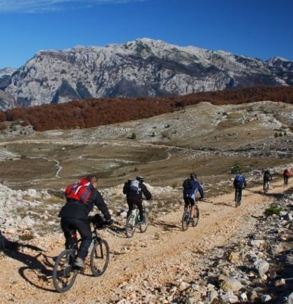 U Bosni i Hercegovini  nema loših biciklističkih staza