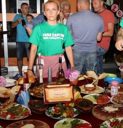 Rekordan broj izlagača na Gastro-festu u Foči