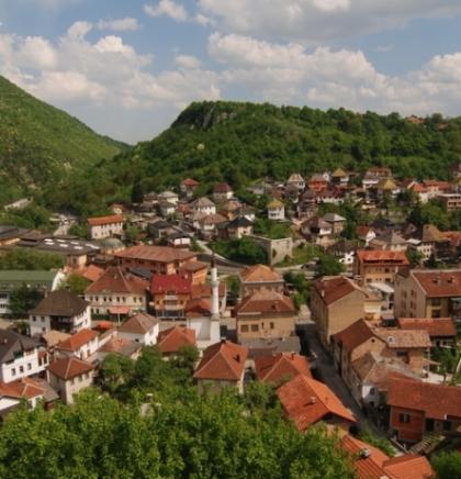 Travnik: Grad 77 vezira i jednog nobelovca