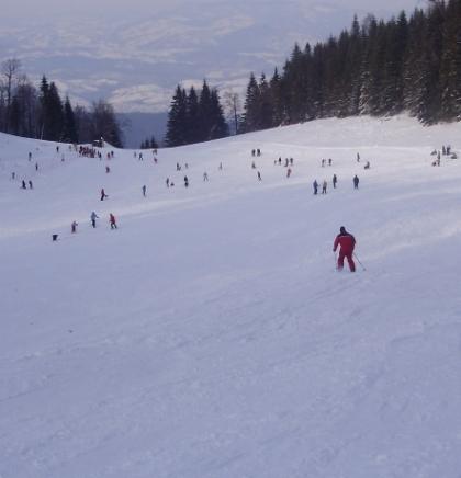 Poslije slaloma na domaću puru