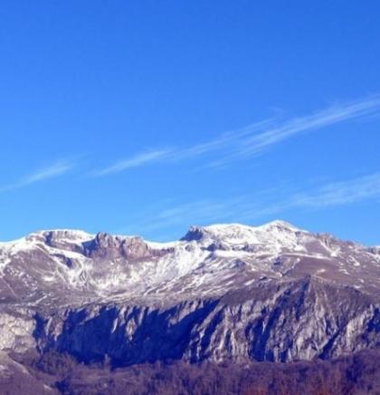 Fascinantni prizori zimske idile u Bosni i Hercegovini