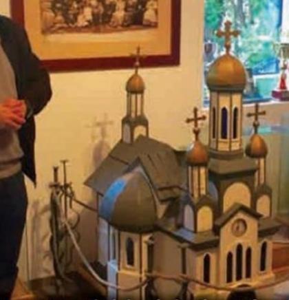 SRBIJA/VOJVODINA/SREMSKI KARLOVCI: Muzej pčelarstva porodice Živanović