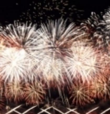 FRANCUSKA/CANNES: Internacionalni festival vatrometa