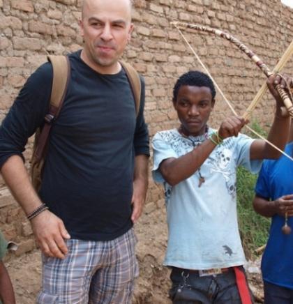 ISTOČNA AFRIKA: Ovdje još postoje male stvari koje život znače