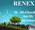 Treći međunarodni sajam i konferencije o obnovljivim izvorima energije i energetskoj efikasnosti u BiH: RENEXPO 2016.