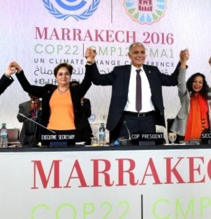 Konvencija UN-a: Poziv na najveće moguće zalaganje protiv globalnog zagrijavanja
