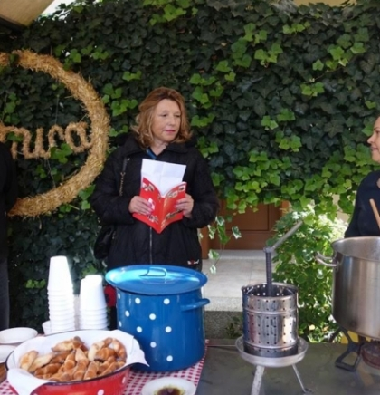 HRVATSKA/MEĐIMURJE: Kreativni turistički poduzetnici imaju svašta za ponuditi