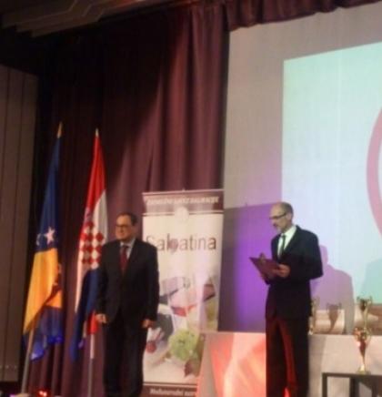 U Neumu otvoren Međunarodni susret vinogradara i vinara Sabatina 2016