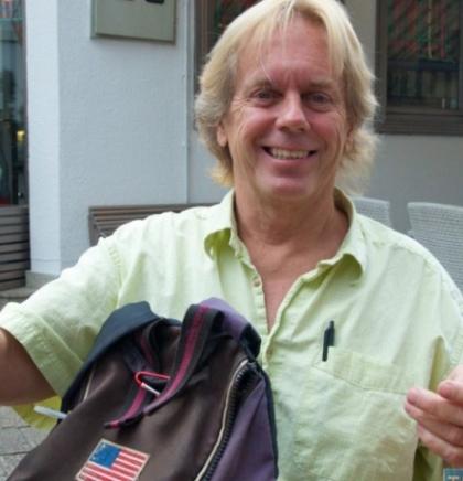 ISKUSTVA Andy Lee Graham, svjetski putnik