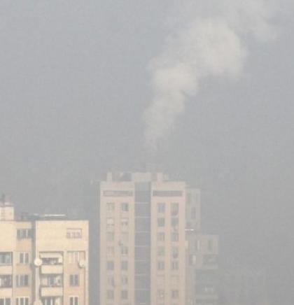 Kvalitet zraka i tokom jučerašnjeg dana ozbiljno narušen