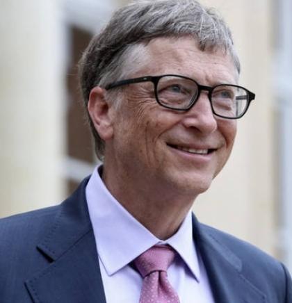 Inicijativa Billa Gatesa: Milijarda dolara za čistu energiju