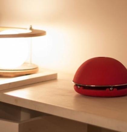 EGLOO Mini grijalica koja zagrijava prostoriju za 25 feninga dnevno!