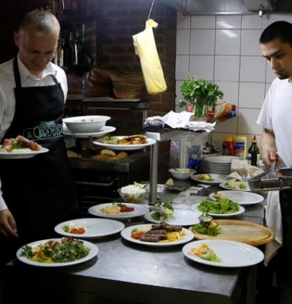 Dani bosanske kuhinje u Gardensu