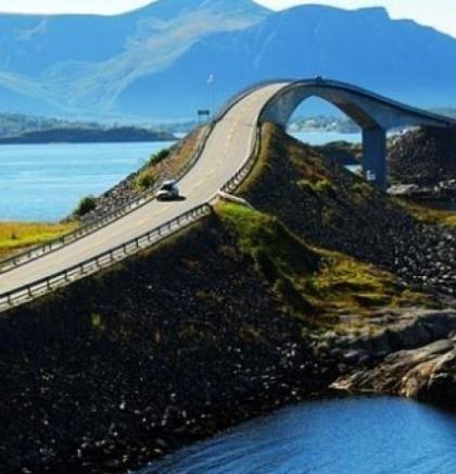 Norveška: Do 2025. godine samo automobili na struju