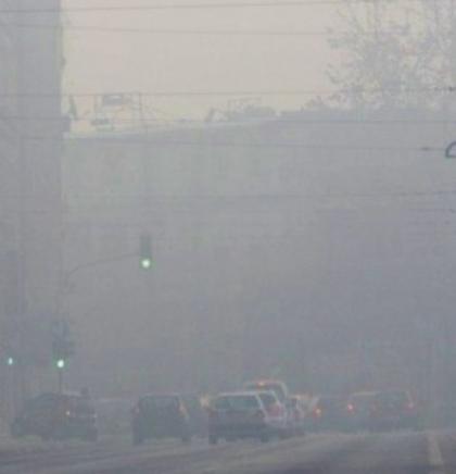 FHMZBiH: Očekuju se visoke koncentracije zagađujućih materija u zraku