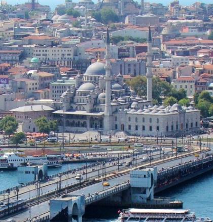Turski turizam doživio pad zbog loše sigurnosne situacije u državi