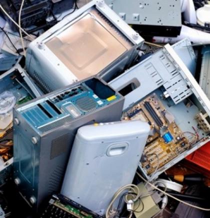 Zatrpavamo se e-otpadom