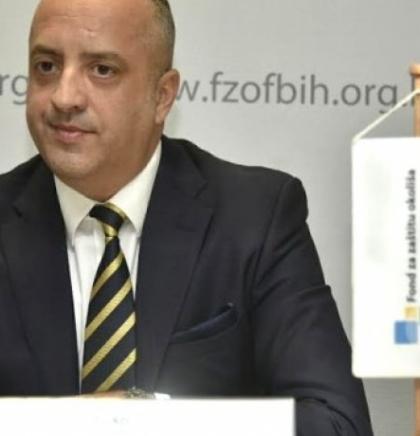 Čibukčić: Fond ispunjava obaveze iz oblasti energijske efikasnosti