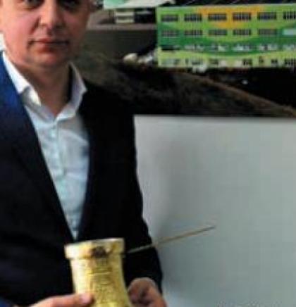 Na ručku sa Rusmirom Hrvićem: Sve započnem  sa Vispakovom Begovom čorbom