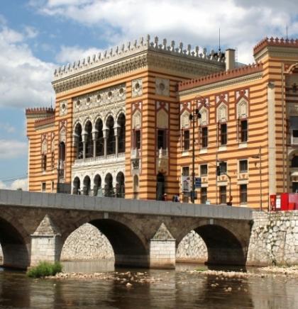 Vlada KS - Utvrđena visina boravišne takse u Kantonu Sarajevo