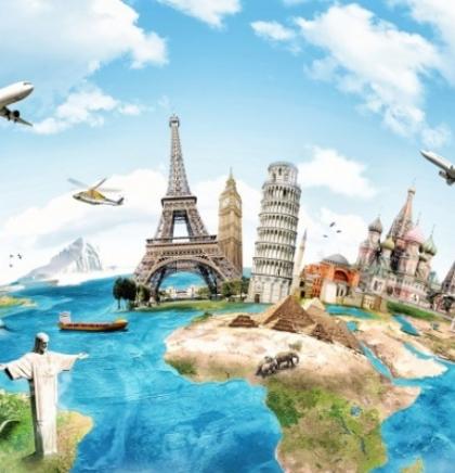 U inostranstvo putuje 1,2 milijarde turista, iskoristite društvene mreže