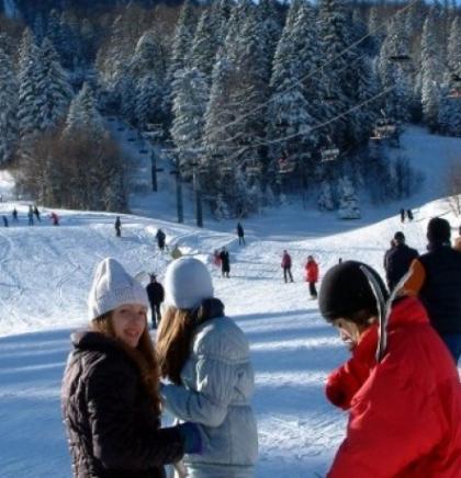 FBiH - U februaru najviše turista iz Hrvatske, Srbije, Turske...