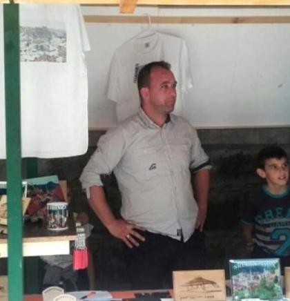 U Srebrenici otvorena suvenirnica, inicijatori mladi iz tog grada