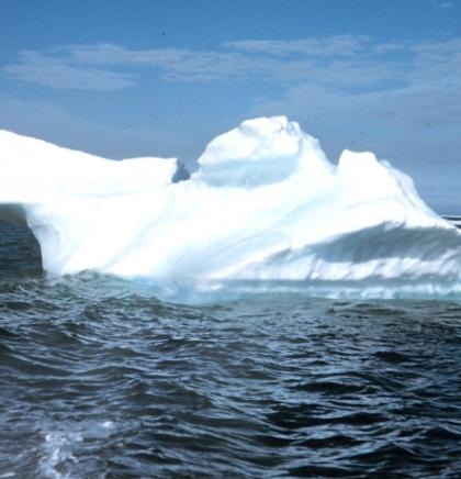 Stari led Arktičkog okeana nestaje (VIDEO)
