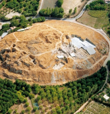 Arheološko nalazište Arslantepe – svjedočanstvo ključnih etapa historije čovječanstva