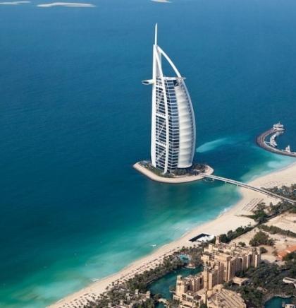 Dubai otkrio planove za Marsa Al Arab, otok vrijedan 1,7 miliona $