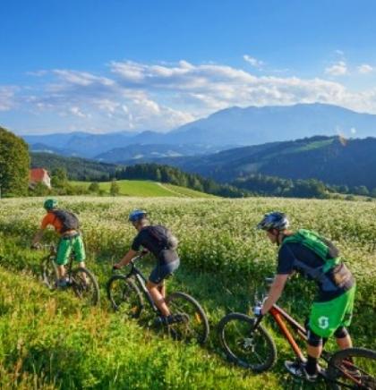 Vijesti iz Slovenije: Vrijeme je za vožnju bicikla!