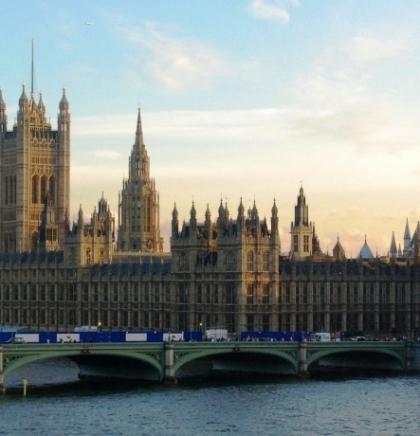 Skrivena blaga Londona