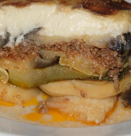 Bosanska kuhinja: Sarajevska musaka