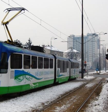 Javni prevoz u Sarajevu
