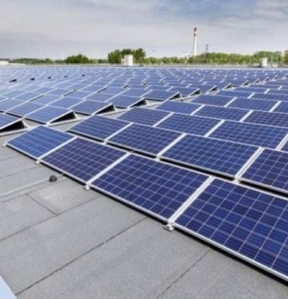 Nove solarne elektrane u Beču