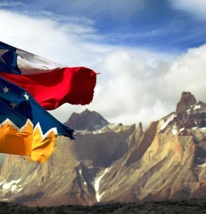 Nacionalni park Torres del Pain, Čile
