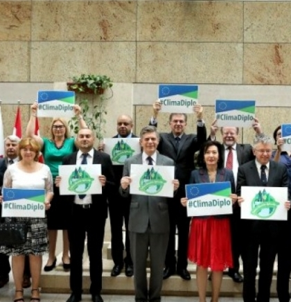 Proces ratifikacije Pariskog sporazuma u BiH bilježio izvanredan napredak