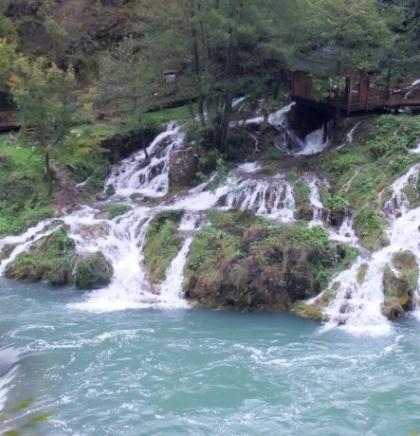 Nacionalni park Una dobio eko tržnice