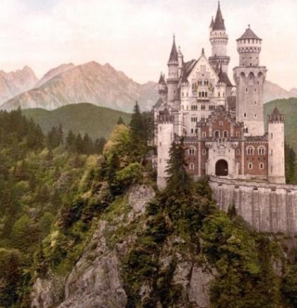 Najljepša mjesta u Evropi