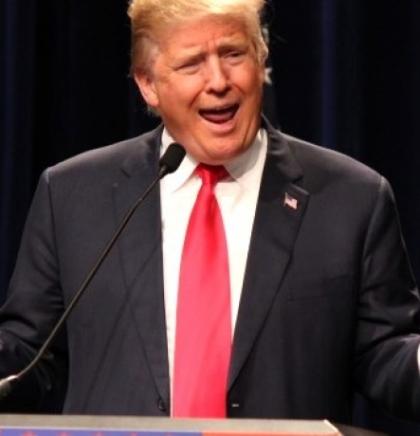 Trump se sprema povući iz Pariškog sporazuma o klimatskim promjenama