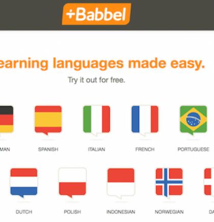 Sa ovom aplikacijom naučite bilo koji jezik