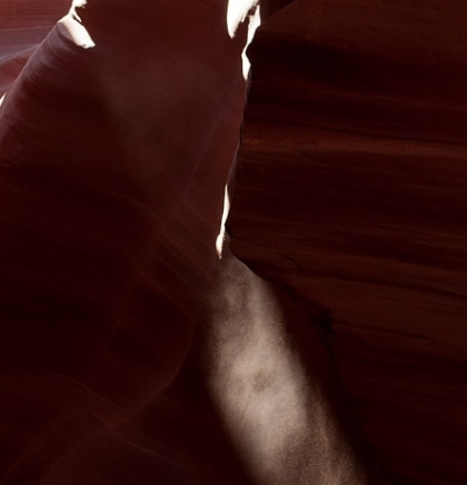ARIZONA: Antelope Canyon
