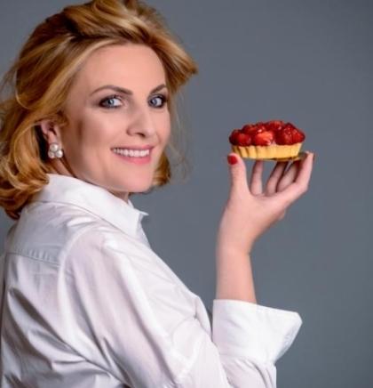 Gabriela Ključe, gastronomkinja- Slušam džez i pravim torte