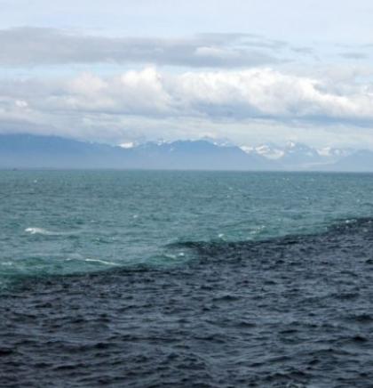 Mjesto gdje se spajaju dva okeana (VIDEO)