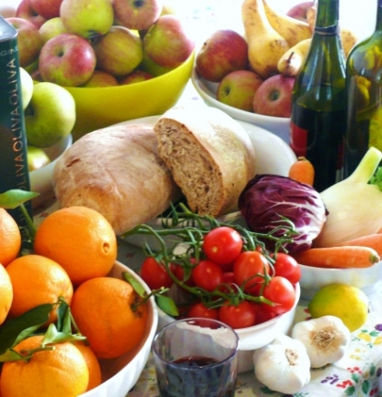 Mediterranean diet may reduce risk of breast cancer – study