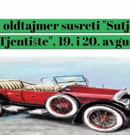 NP Sutjeska: Uz oldtimere i sajam tradicionalnih proizvoda